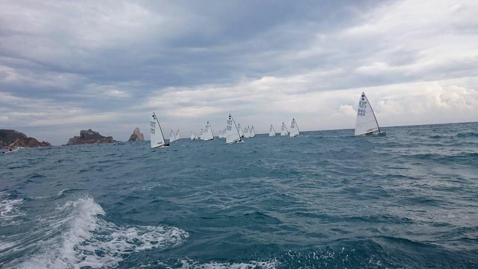 regata illes medes 2015