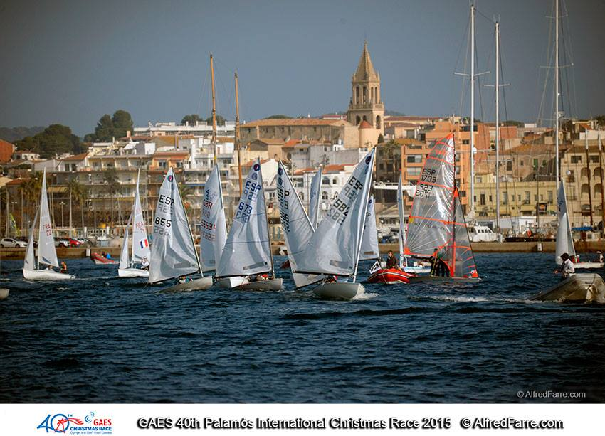regata internacional christmas race