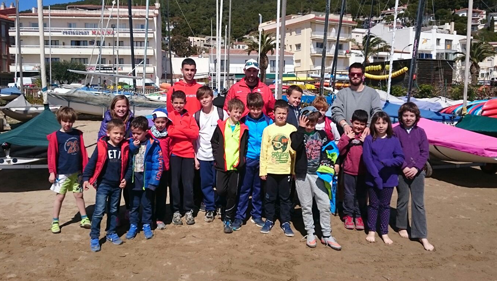 vacances torre gran club nautic estartit