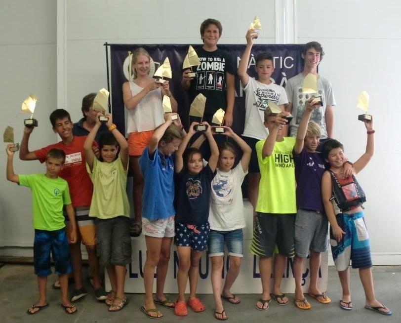 2a prova trofeu costa brava 16-17 juliol tots