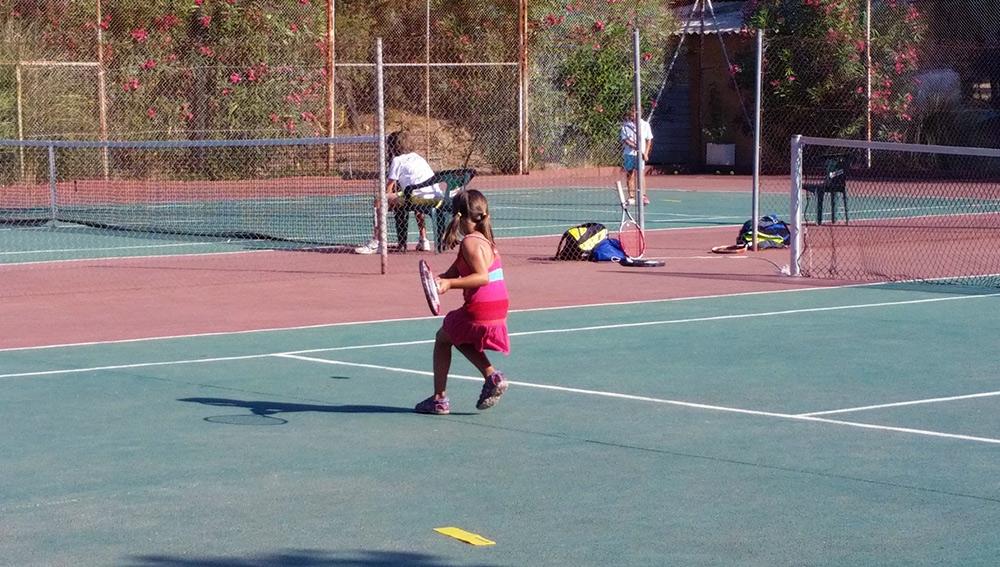 open-tennis