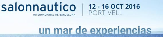 salo nautic barcelona 2016