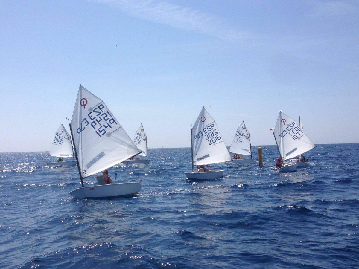 summer race