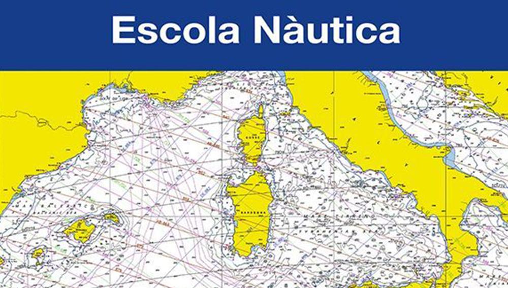 Cursos escola nautica