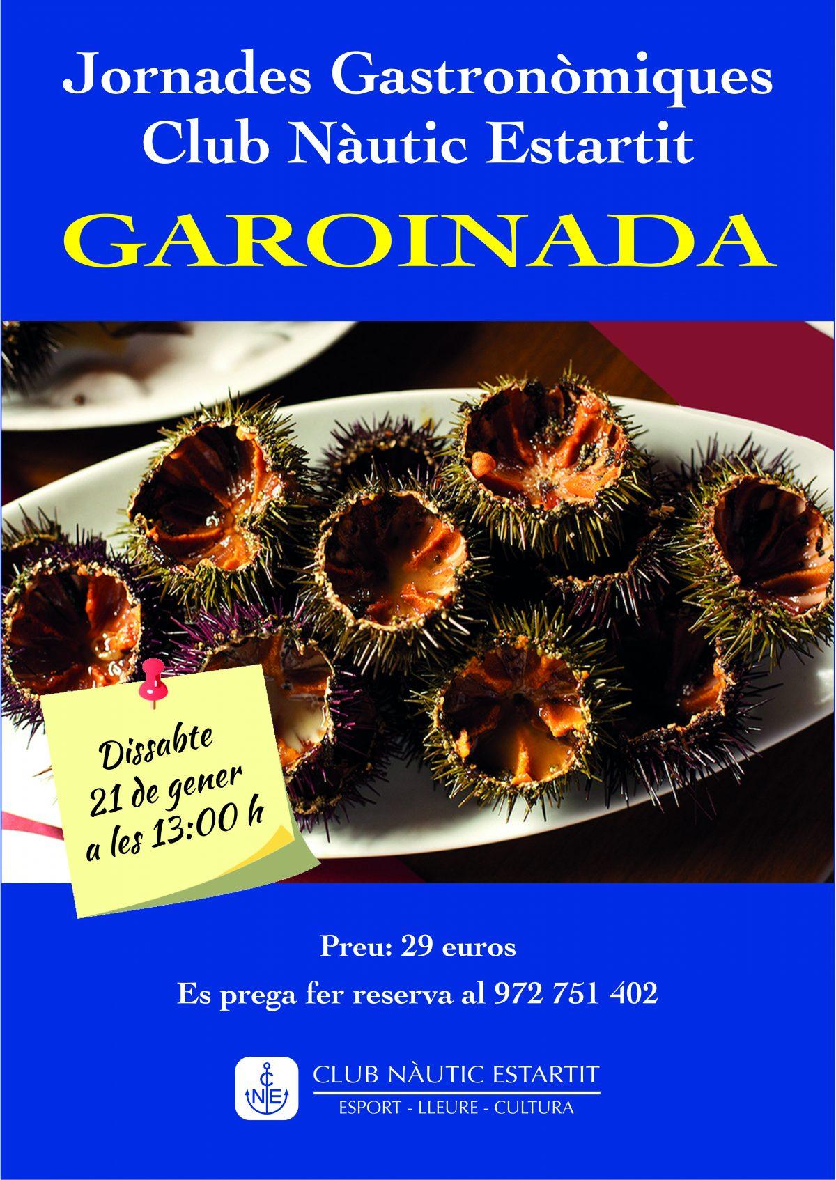 Garoinada 2017