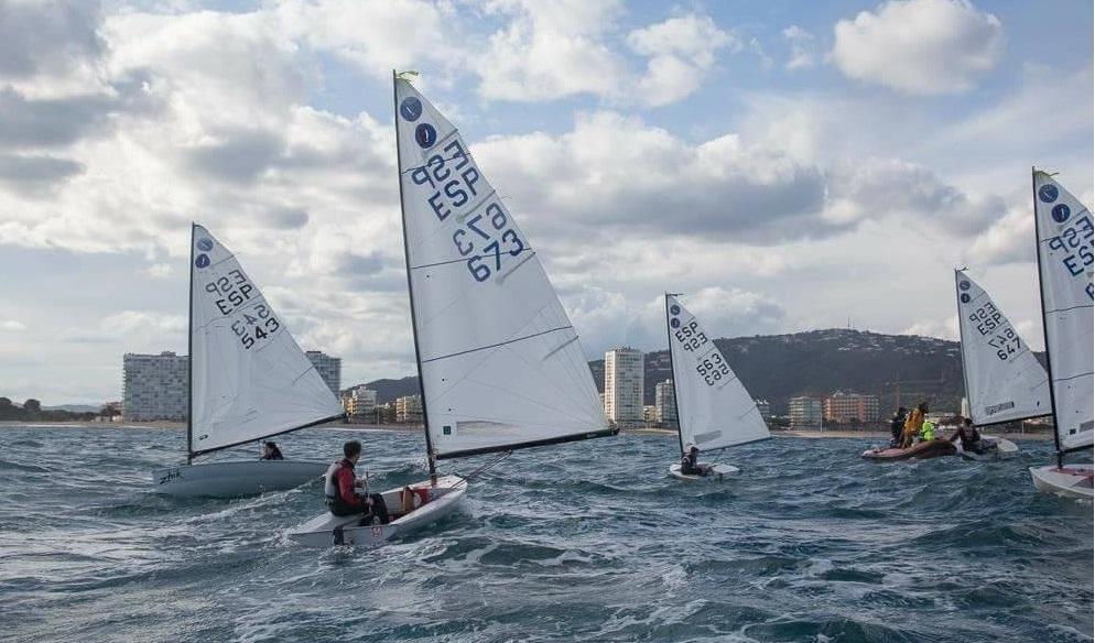 campionat catalunya equips classe europa
