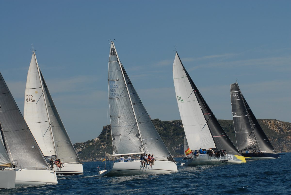 regata_pasqua_club_nautic_estartit_vela_creuer