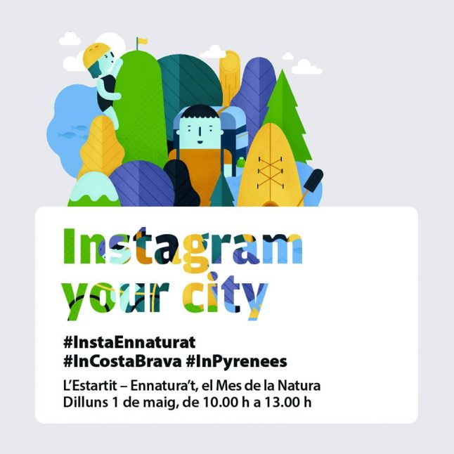 Instagram your city