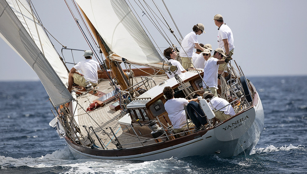 Regata_Vela_Costabrava_Classica_club_nautic_Estartit