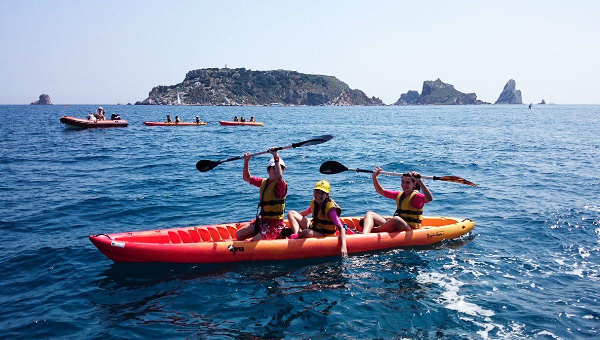 lloguer_kayak_estartit_illesmedes