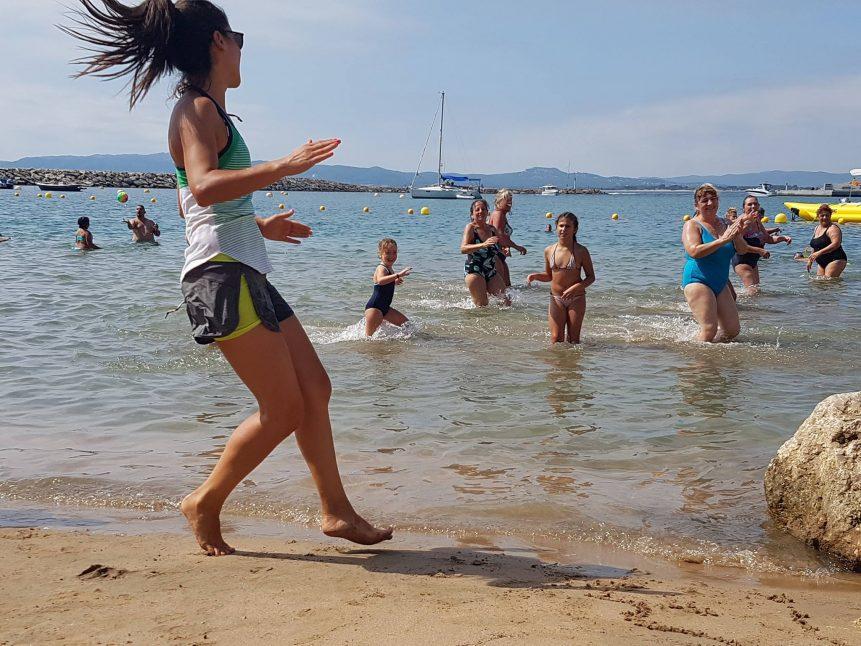Fitness -Mulla't per l'Esclerosi Múltiple