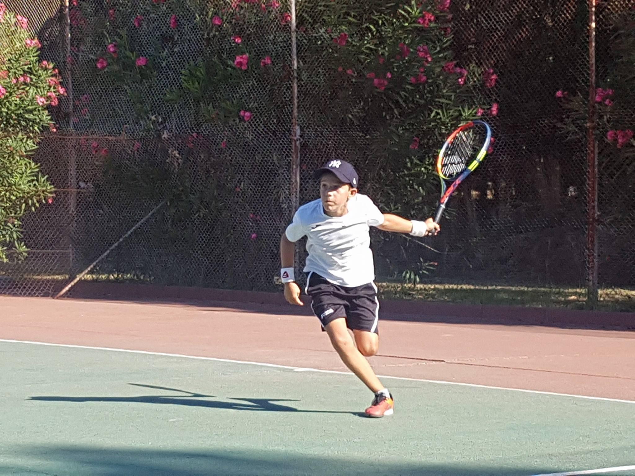 open tennis ind