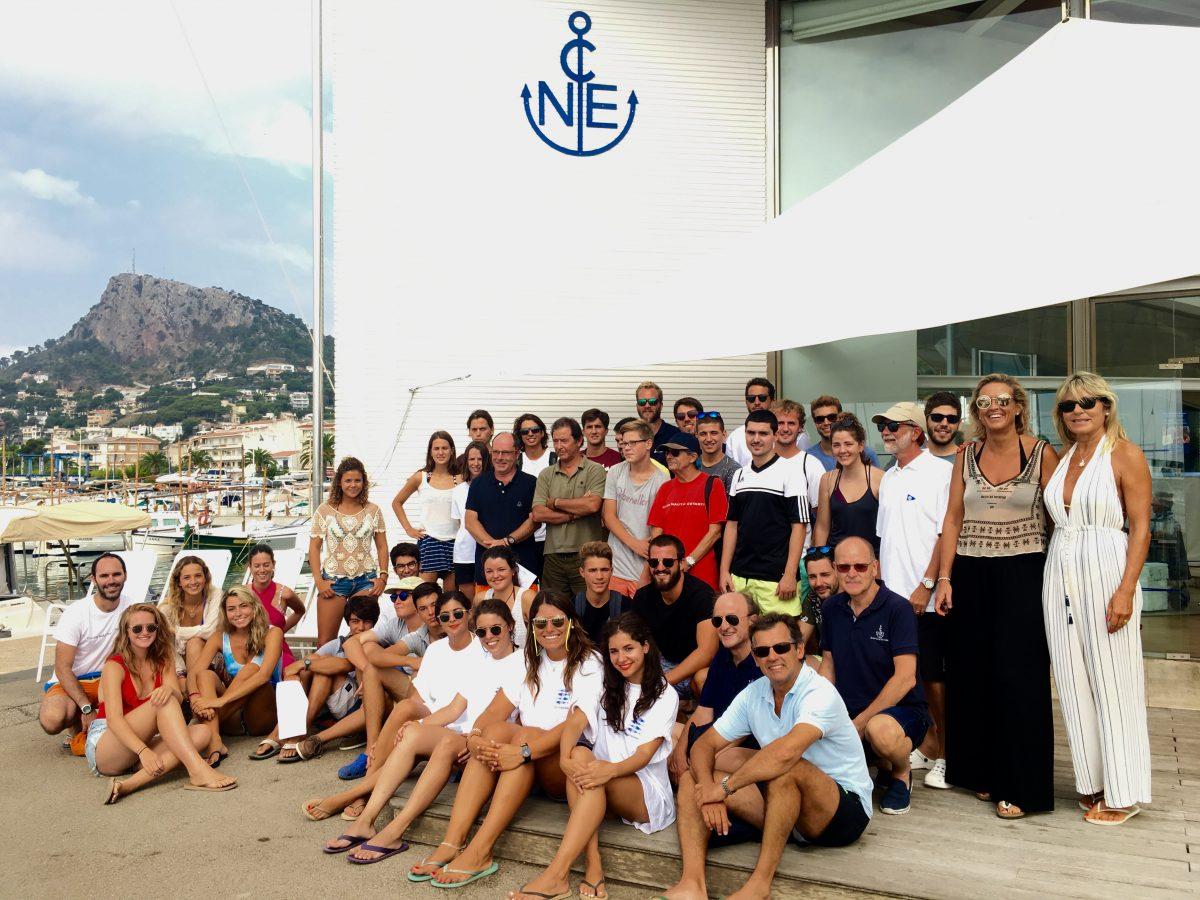 copa_comiat_estiu_club_nautic_Estartit_socis