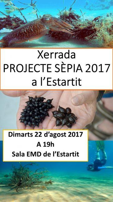 Xerrada EMD 2017 Projecte Sepia