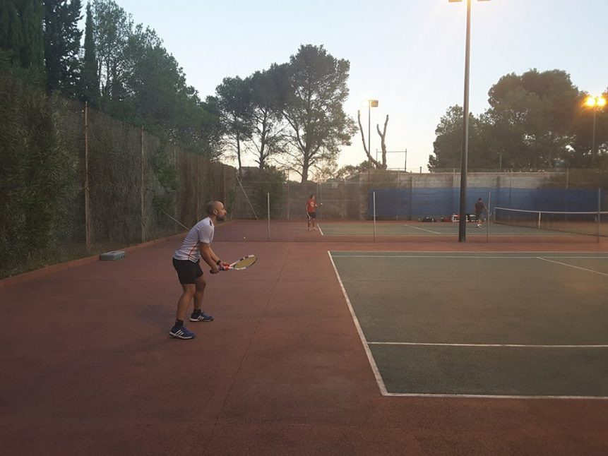 Lliga Catalana Juvenil - Absolut