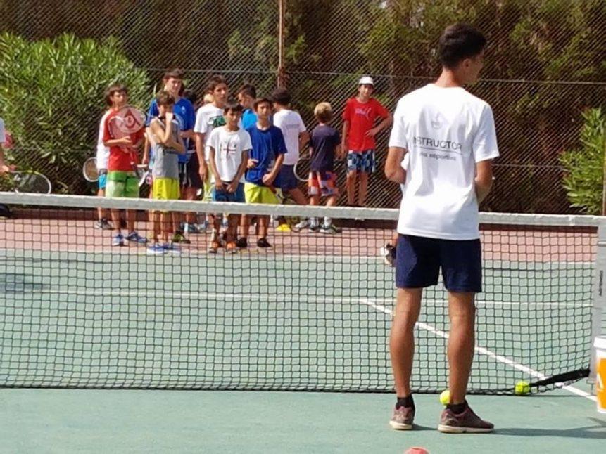 Escola Tennis PRO