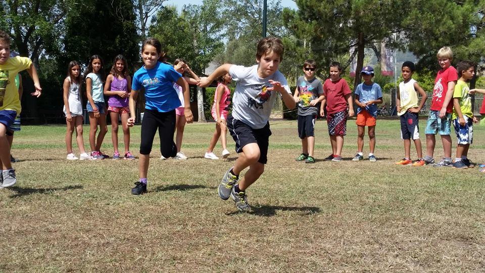 Escola Esportiva