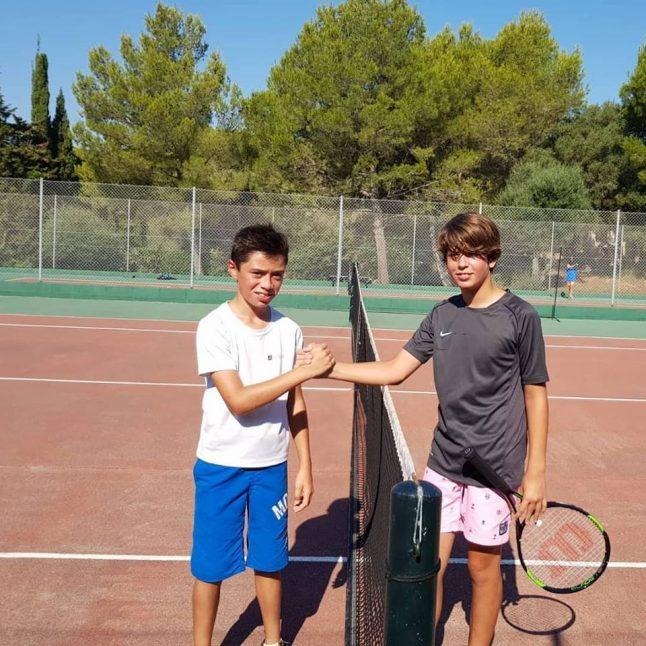 Open Tennis 2018
