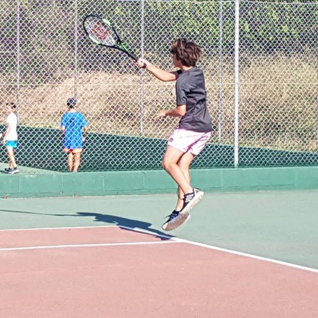 Open Tennis