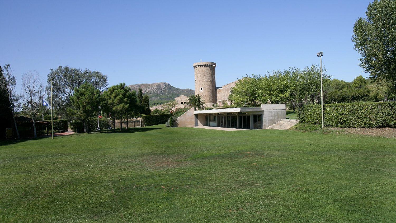 Torre Gran