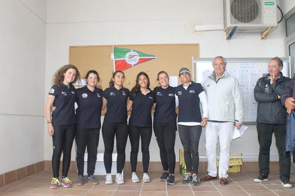 equip femeni