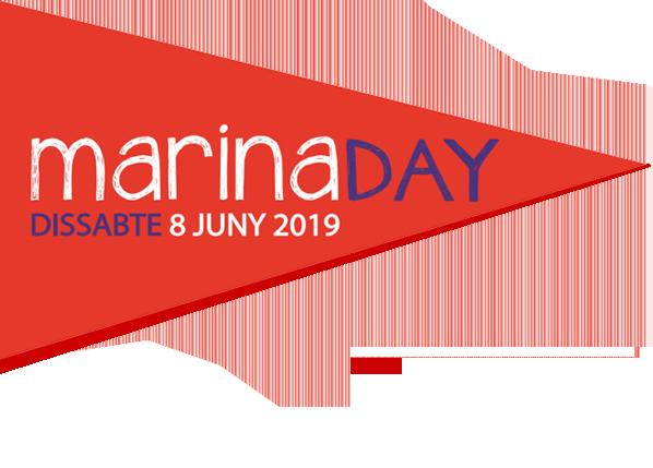 logo marina day 2019
