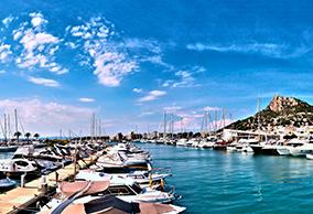 Marineria
